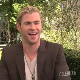 CHRIS HEMSWORTH: 50 Shades of Grey