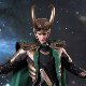 LOKI: Making His Debut From Hot Toys