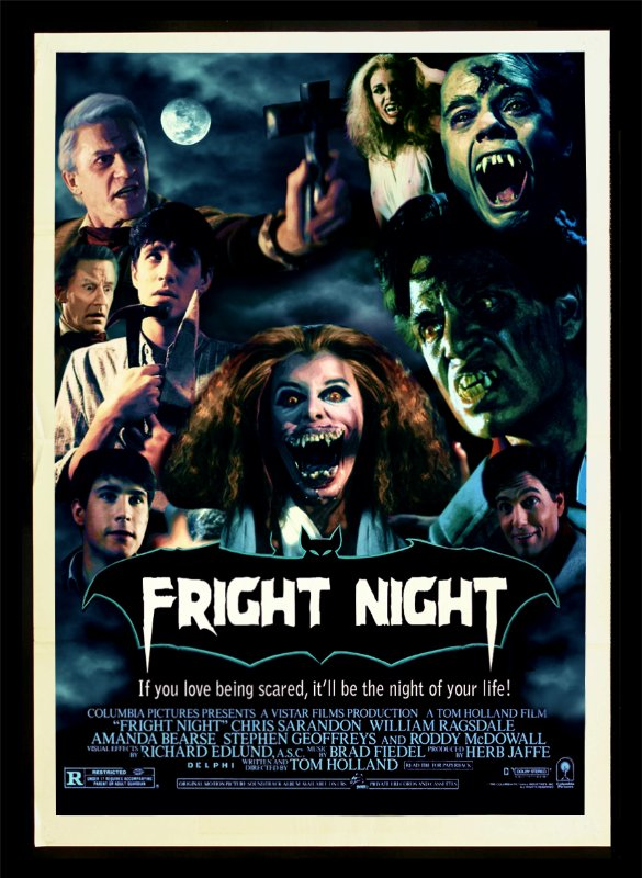 Fright Night: A 25th Anniversary Salute