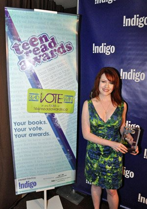 Teen Read Awards