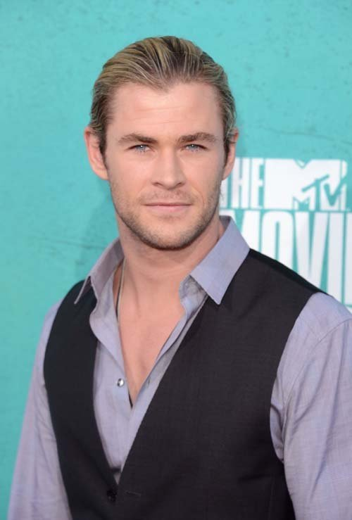 MTV Movie Awards 4