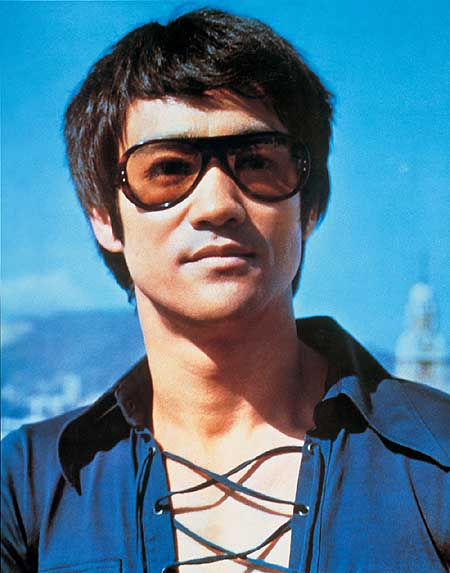 Bruce Lee - Photos