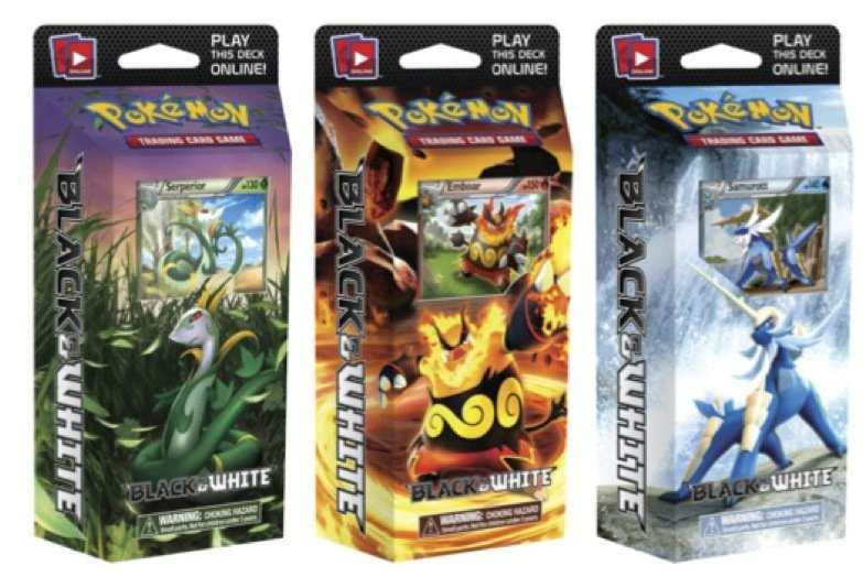 Pokemon trading card game trainer card maker