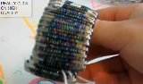 General/Misc/Other Video - How To Make a Safety Pin Bracelet