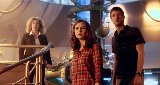 Movies & TV Trailer/Video - Doctor Who new series trailer